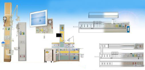 Medical Architectural Products
