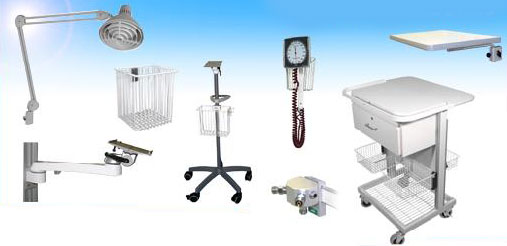 Medical Accessories & Secondary Equipment