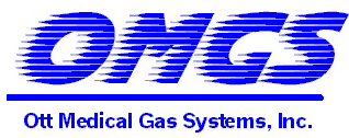 Ott Medical Gas Systems, Inc.